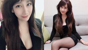▲陳子璇幫前夫高國華慶生,發文曝背後原因。(圖/陳子璇臉書)