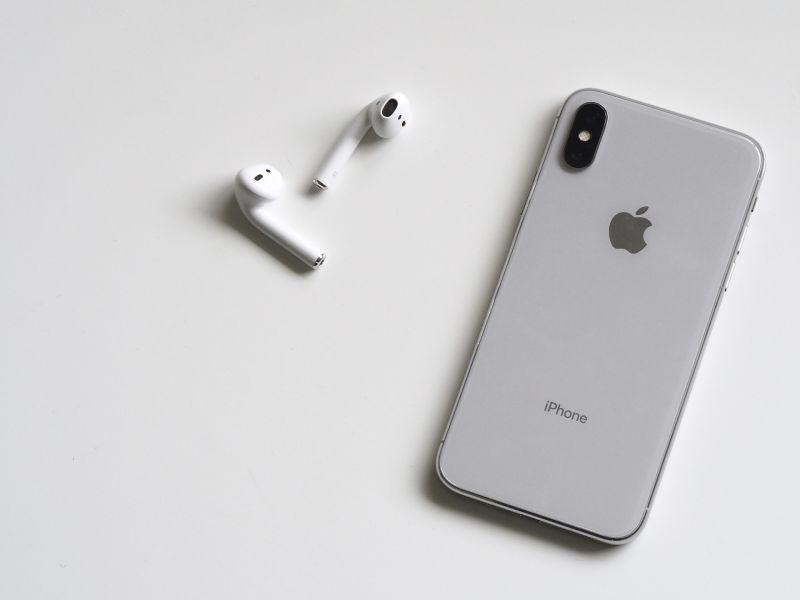 ▲iPhone拿掉耳機孔是敗筆?使用者吐心聲,2關鍵理由曝光。(示意圖/翻攝自pixabay)