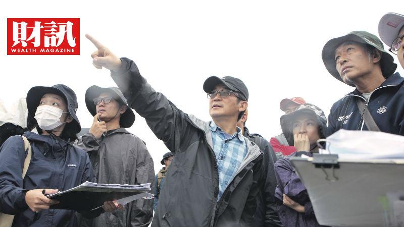 魏德聖「百億電影夢」大膽實驗!要如何打中台灣人的心?
