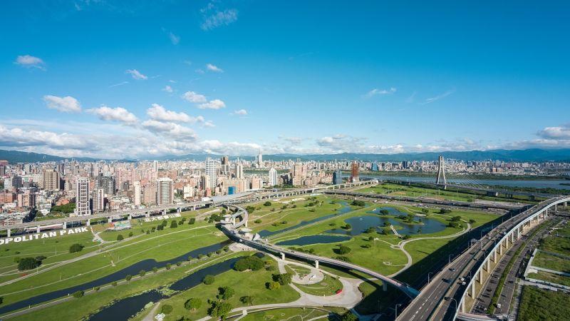 ▲大台北都會公園。(圖/資料照片)