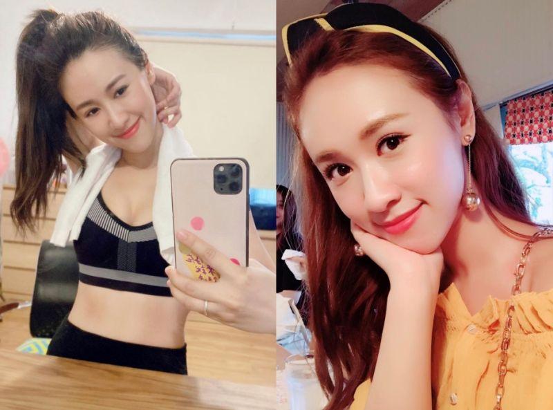 ▲吳姍儒是新生代女力代表。(圖/吳姍儒Instagram)