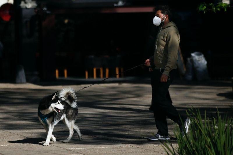 墨西哥染疫死亡數破15萬人 政府將取得俄國疫苗