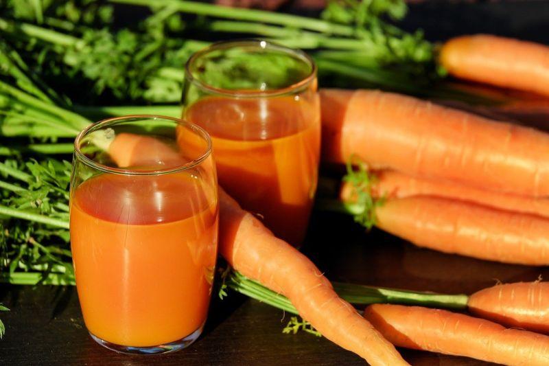 吃紅蘿蔔會讓皮膚變黃?食藥署證實了:「2食物」也會