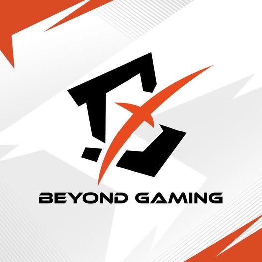 丁特宣布AHQ戰隊將更名為「Beyond Gaming」