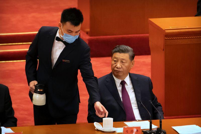 北京急了!拜登官員一致強硬對中 外媒:習誤判外交形勢