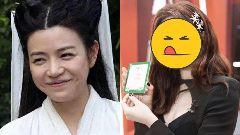 陳妍希《浪姐2》瘦成高級少女臉 酸民:血洗小龍包黑史