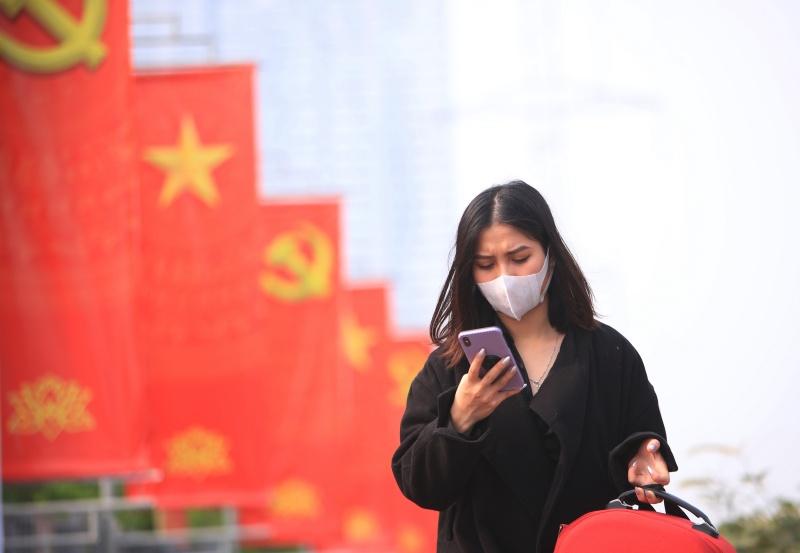 胡志明市確診數激增 越南總理同意實施社交距離