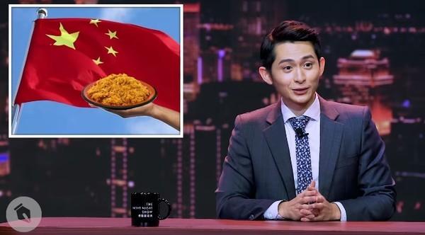 大陸禁台灣肉製品輸入!陸網暴動「博恩立功了」:是友軍