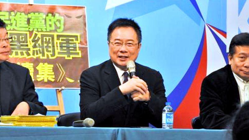 蔡正元:可惜了<b>黃芳彥</b> 他不了解政壇險惡