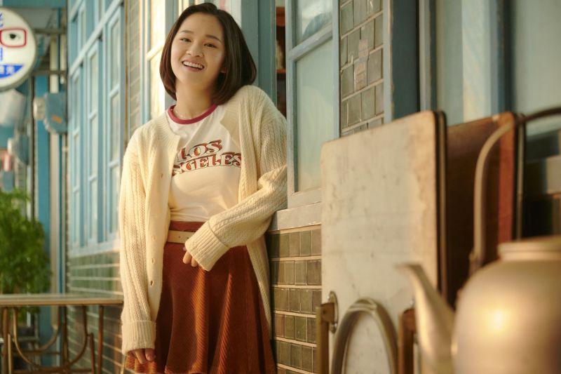 19歲女星零經驗挑戰吻戲 導演這要求讓她「緊張到胃痛」