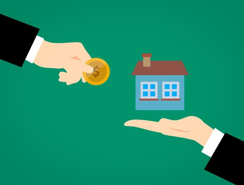 ▲隨著高齡化社會趨勢以及房地合一稅上路,改變國人對於持有房地產的看法與習慣。(圖/翻攝自 Pixabay)