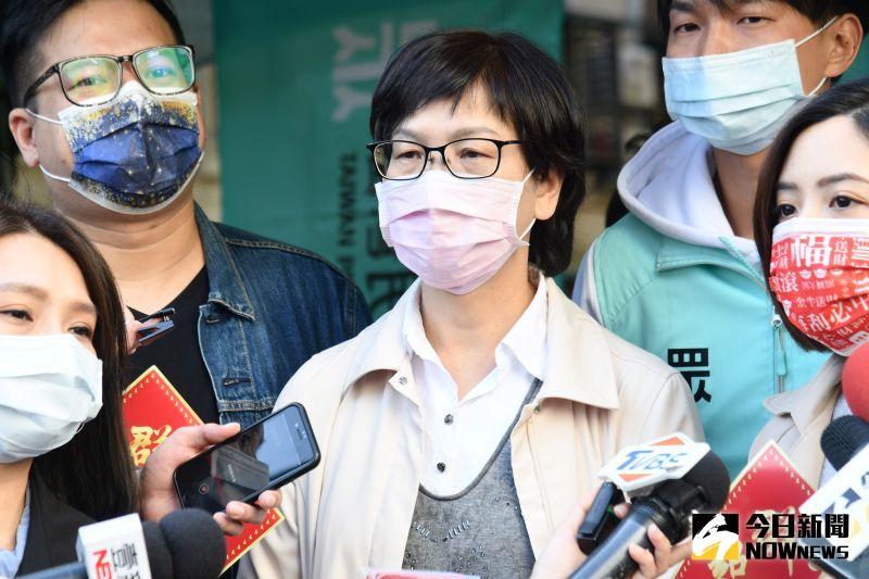 柯文哲批藍綠SARS口水戰卻挨罵 蔡壁如:別亂噴口水
