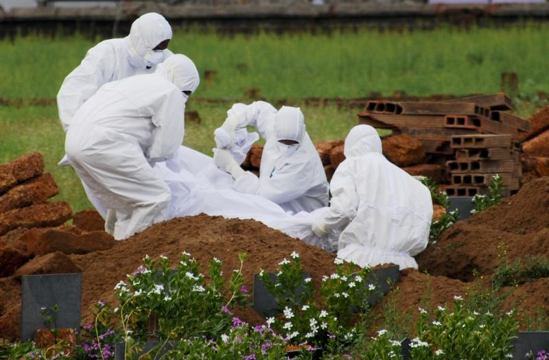 專家曝致死率可達75%!新冠未歇 立百病毒恐釀下場流行