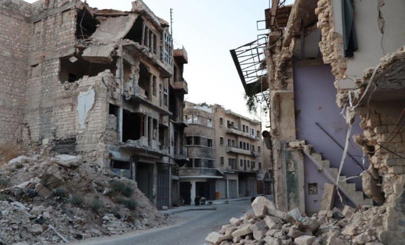 ▲土耳其掌控的敘利亞北部地區於24小時內遭遇3起炸彈攻擊,已知造成近20人喪生,其中大多是平民,數十人受傷。資料照。(圖/美聯社/達志影像)