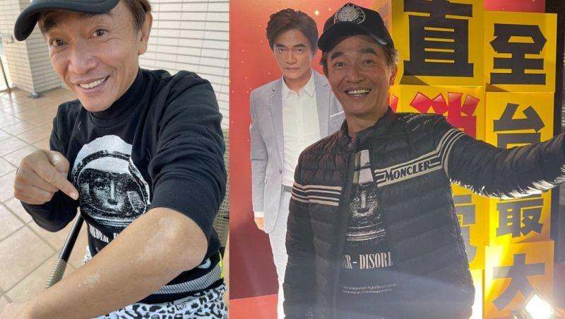 吳宗憲代言天王級保健品 1月大賣破九千萬!