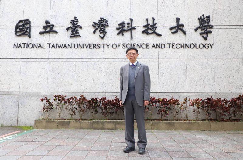 ▲台灣科技大學今(1)日起由台大機械系特聘教授顏家鈺接任新校長,也是台科大首位非校內教授獲聘遴選成功的校長。(圖/台科大提供)