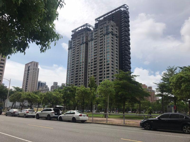 ▲香港購屋族特別喜愛鼓山區農十六等地。(圖/NOWnews資料照片)