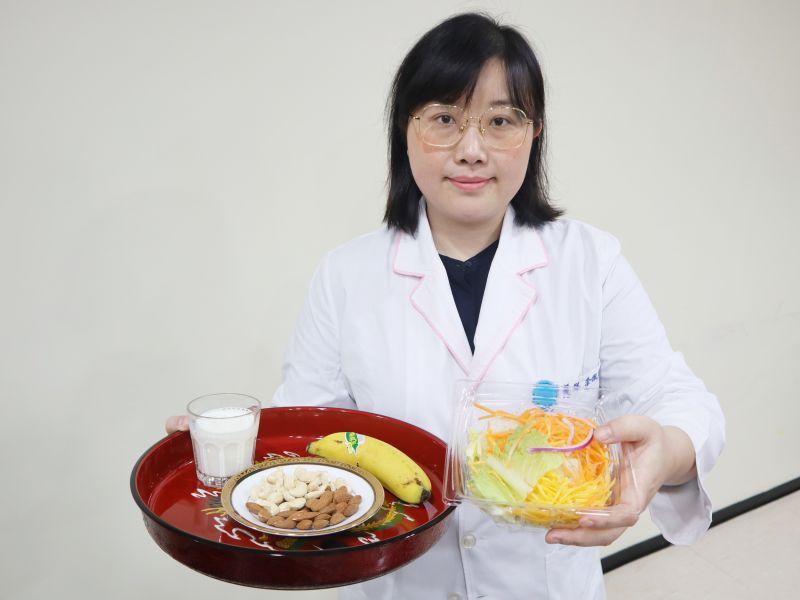 預防抽筋,你吃對了嗎?營養師:均衡飲食、規律作息