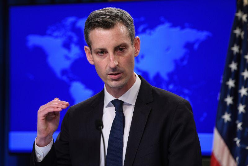 北京擬改選制 美國務院譴責憂香港民主嚴重受損