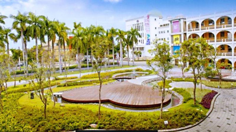 ▲「東方設計大學」以全國唯一「設計大學」之路邁進。(圖/東方設計大學提供)