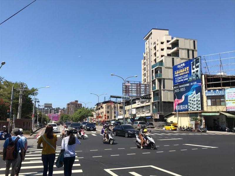 房市/憂漲價 台中北屯首購族購屋意願強