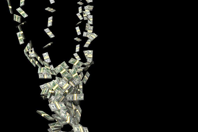 ▲2月中旬一到,有「3星座」橫財天降,其中第2位天降大喜,不僅收入暴增,存款還非常驚人。(示意圖/翻攝自Pixabay)