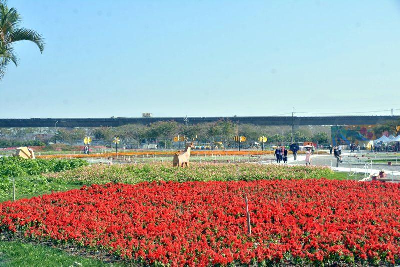 屏東熱帶農業<b>博覽會</b> 歡喜開幕迎新春