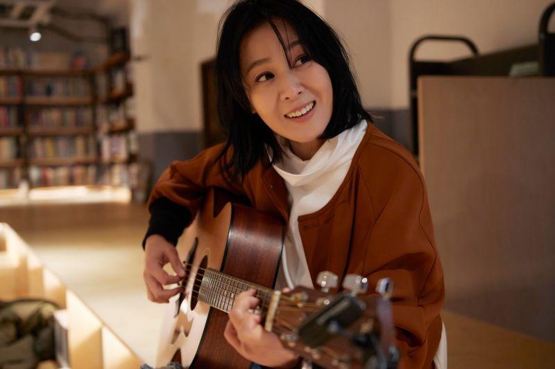 ▲劉若英推出暖新單曲《所有相愛的人啊》。(圖/相信音樂提供)