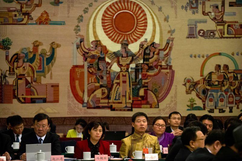 不顧反對 內蒙官方宣布秋季學期3科用漢語教學