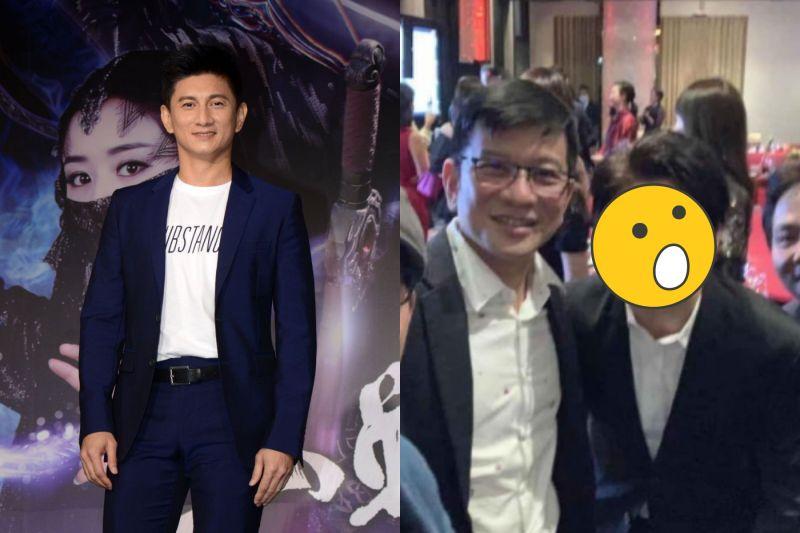 吳奇隆近照曝光!50歲「真實樣貌」震驚網友