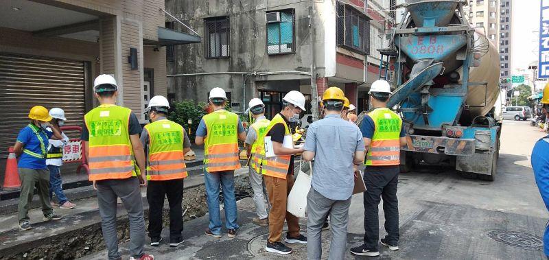 中市焚化再生粒料 公共工程使用逾40萬噸