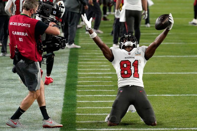 NFL/Brady第7冠!海盜隊封鎖酋長 繼02年後再奪超級盃