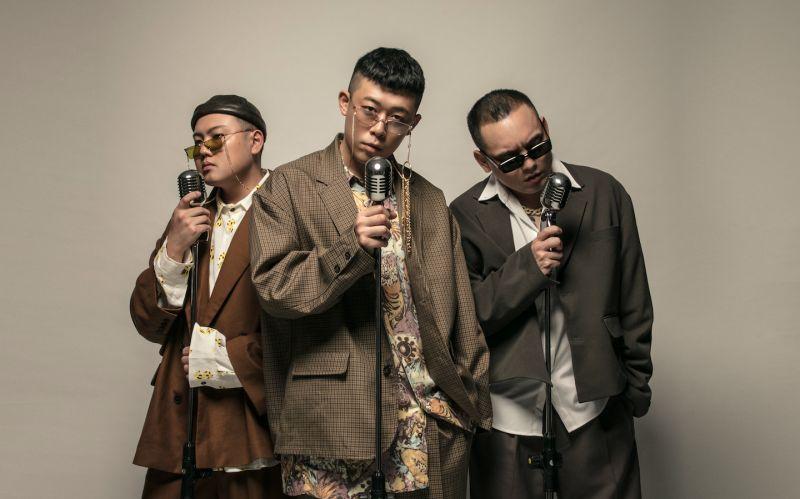 玖壹壹宣布於今年4月24日在北流開唱。(圖/混血兒娛樂提供)
