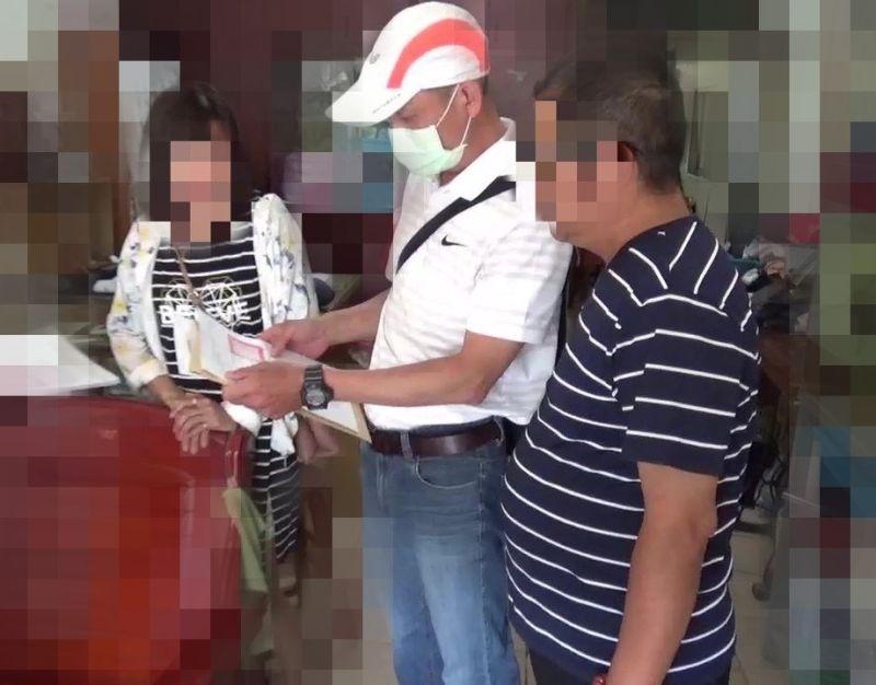 打擊不法 移民署南區事務大隊破非法人力仲介