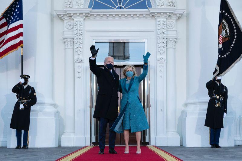 美國首位全職「第一夫人」 吉兒拜登入白宮仍堅守教職