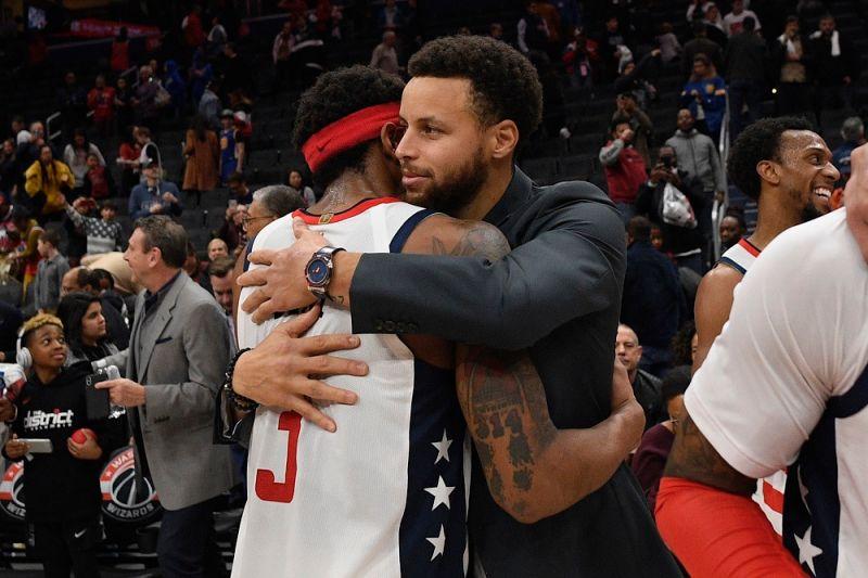 NBA/勇士陷入連敗 美媒獻計:立刻用榜眼加首輪換Beal