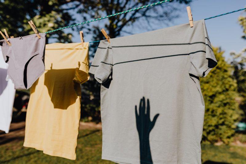 ▲雖然原PO已提前洗衣服,並加裝隔音設備,但還是被鄰居嫌吵,甚至求9點就要洗完。(示意圖/翻攝自《pexels》