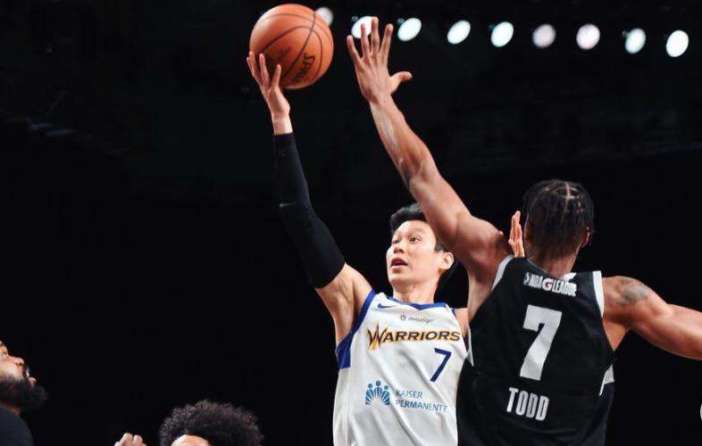 NBA/回歸砍27分助隊取勝 林書豪:艱難的逆轉!