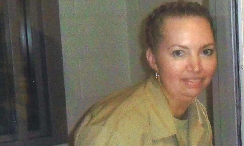 勒斃孕婦取嬰!美聯邦67年首位女死囚 蒙哥馬利悲慘一生