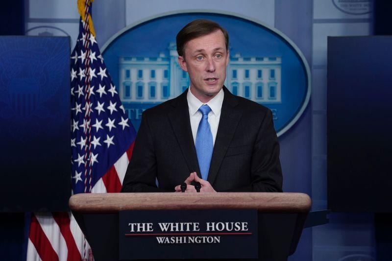 美國對世衛疫源調查深表關切 籲不應受中國干預