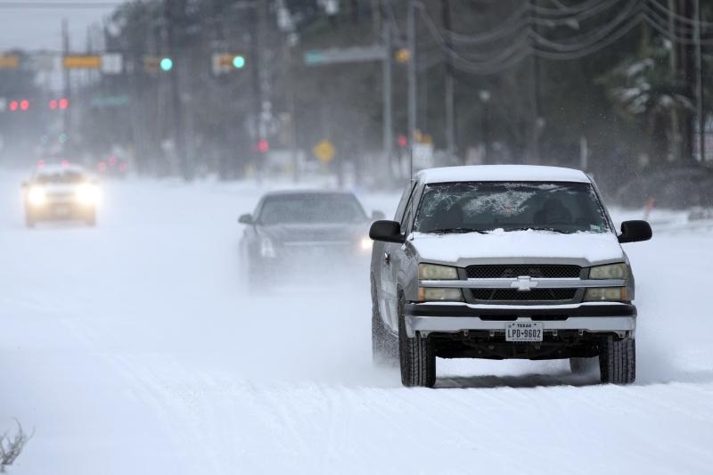 美德州暴風雪襲擊 台塑德州廠停工、台晶圓代工將受惠?