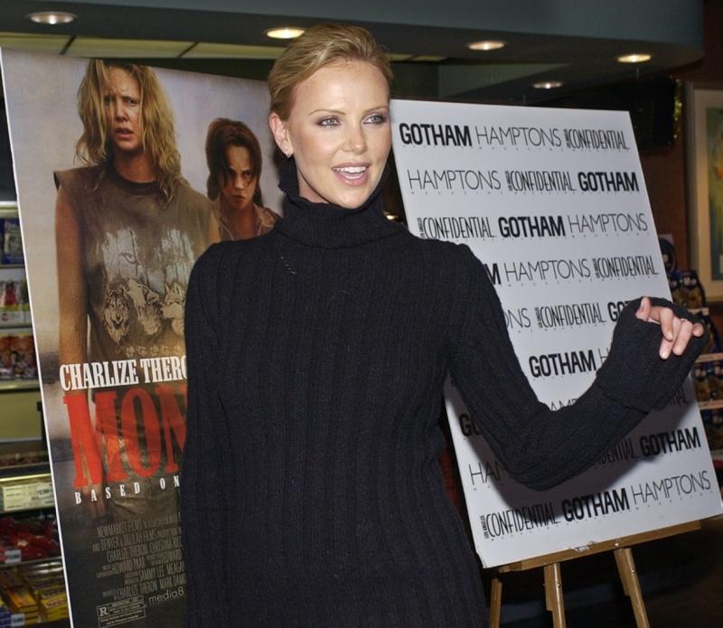 ▲艾琳伍爾諾斯充滿爭議的一生被拍為電影《女魔頭》,由女星莎莉賽隆主演。(圖/美聯社/達志影像)