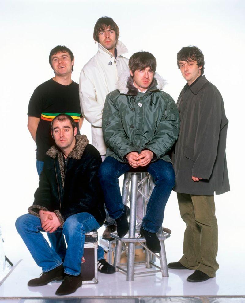 ▲許多歌迷都希望Oasis回歸。(圖/美聯社)