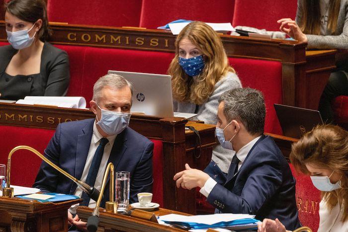 法國一讀通過反分裂法 劍指伊斯蘭極端分子