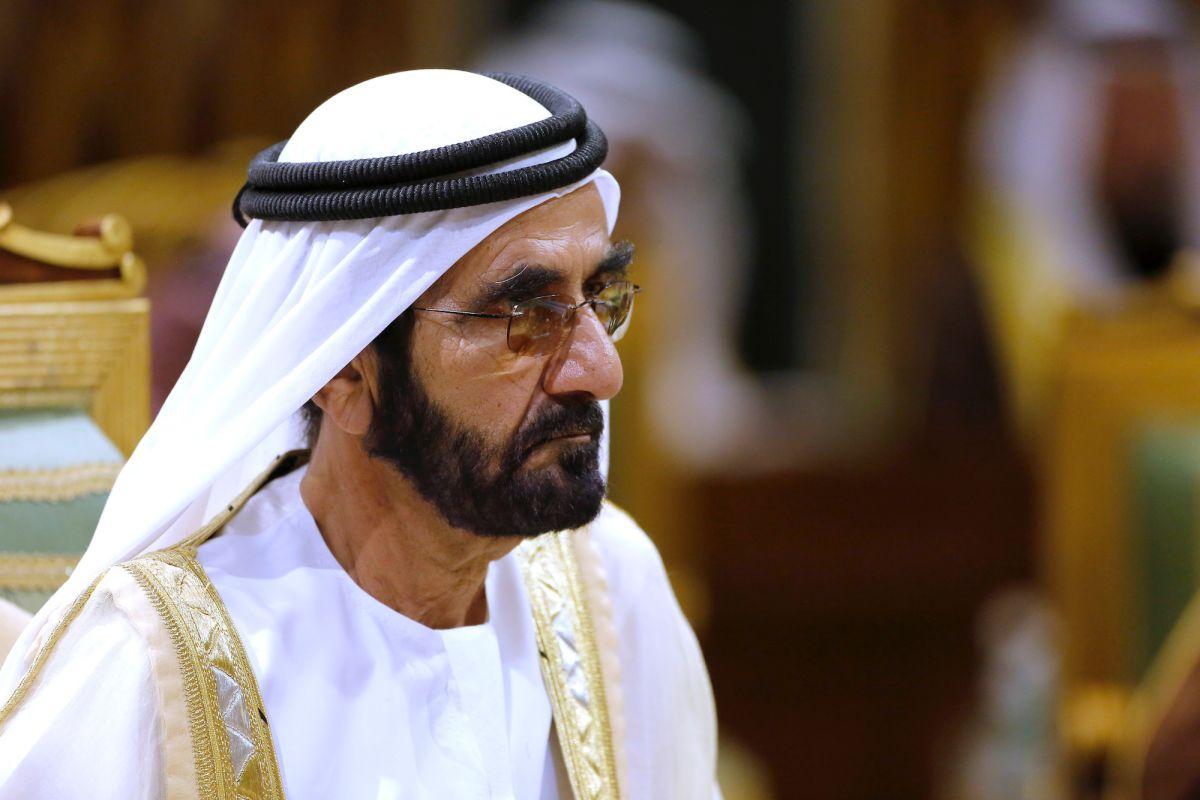 英國法院:杜拜領袖下令駭入前妻電話