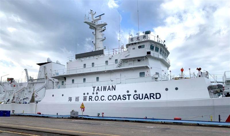 海巡艦/海巡/TAIWAN