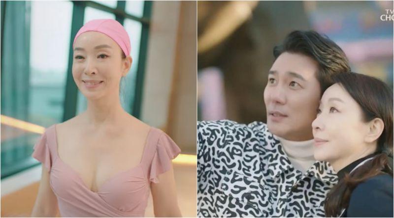 超亂!南韓美魔女「戀上繼子」爆紅 身分是錦榮的準岳母