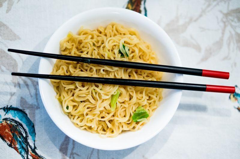 ▲水煮麵條「主廚級步驟」曝光。(示意圖/翻攝自Pixabay)