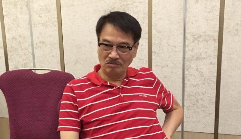 快訊/吳孟達病逝 器官衰竭病況惡化