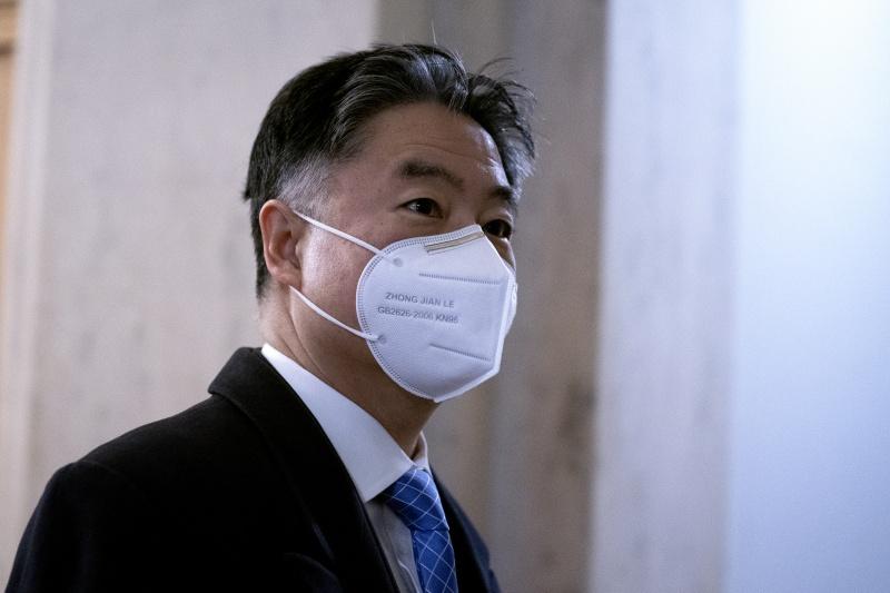 反川大將出身台灣家庭 國會議員劉雲平從政之路